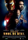Iron Man - Omul de oțel