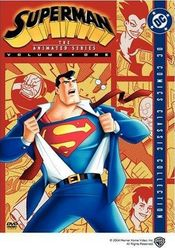 Poster Superman: Animated Series