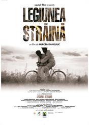 Poster Legiunea străină