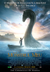 Poster The Water Horse: Legend of the Deep