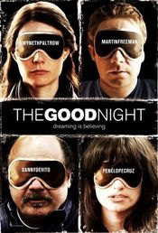 Poster The Good Night