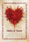 Paris, je t'aime - Orașul iubirii