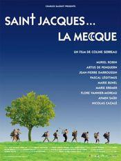 Poster Saint-Jacques... La Mecque