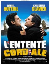 Poster L'Entente cordiale