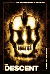 Poster The Descent