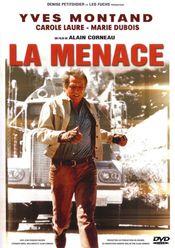 Poster La Menace