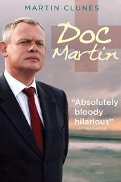 Poster Doc Martin