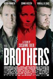 Poster Brodre
