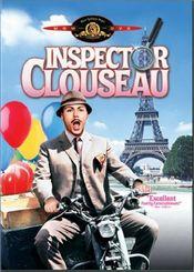 Poster Inspector Clouseau