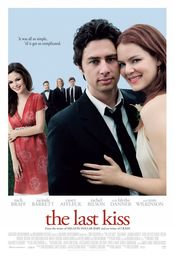 Poster The Last Kiss