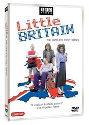 Poster Little Britain