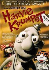 Poster Harvie Krumpet