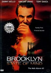 Poster A Brooklyn State of Mind