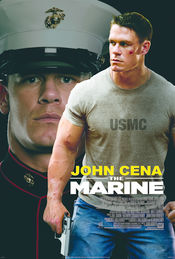 Poster The Marine