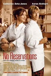 Poster No Reservations