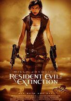 Resident Evil: Dispariția