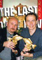 Ultimul film sovietic