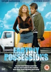 Poster Earthly Possessions