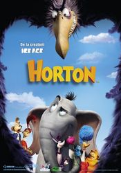 Poster Horton Hears a Who