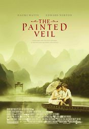 Poster The Painted Veil