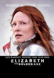 Poster Elizabeth: The Golden Age