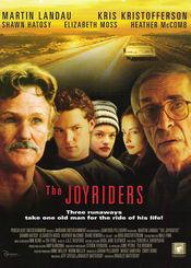 Poster The Joyriders