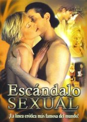 Poster Scandalous Sex