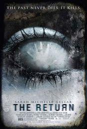 Poster The Return