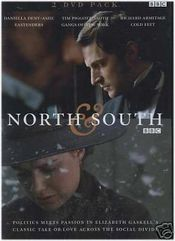 Poster North & South