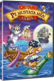 Poster Tom and Jerry: Shiver me whiskers