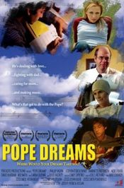 Poster Pope Dreams