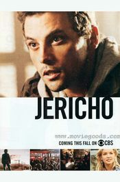 Poster Jericho