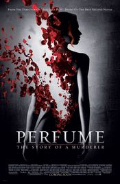 Poster Perfume: The Story of a Murderer