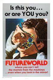 Poster Futureworld