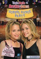 Danseaza cu gemenele Olsen