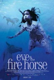 Poster Eve and the Fire Horse