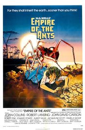 Poster Empire of the Ants