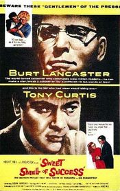 Poster Sweet Smell of Success
