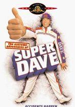 Aventurile lui Super Dave