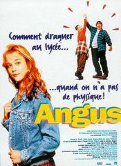 Poster Angus