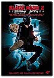 Poster Black Mask 2: City of Masks