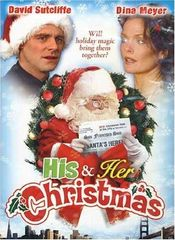 Poster His and Her Christmas