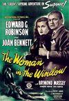 Femeia din vitrină