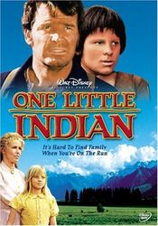Poster One Little Indian