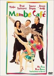 Poster Mambo Cafe