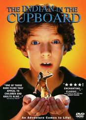 Poster The Indian in the Cupboard