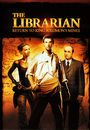 Film - The Librarian: Return to King Solomon's Mines