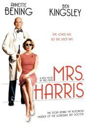 Poster Mrs. Harris