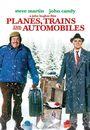 Film - Planes, Trains & Automobiles