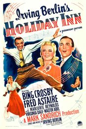 Poster Holiday Inn
